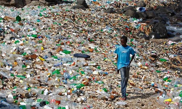 Biyoplastik