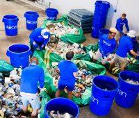 okyanus temizliği