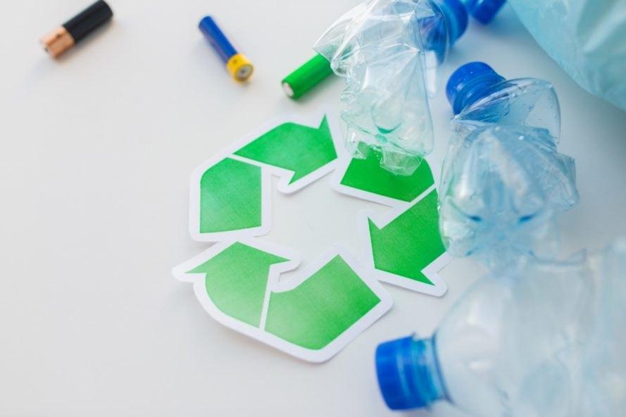 dönüştürülebilen plastik