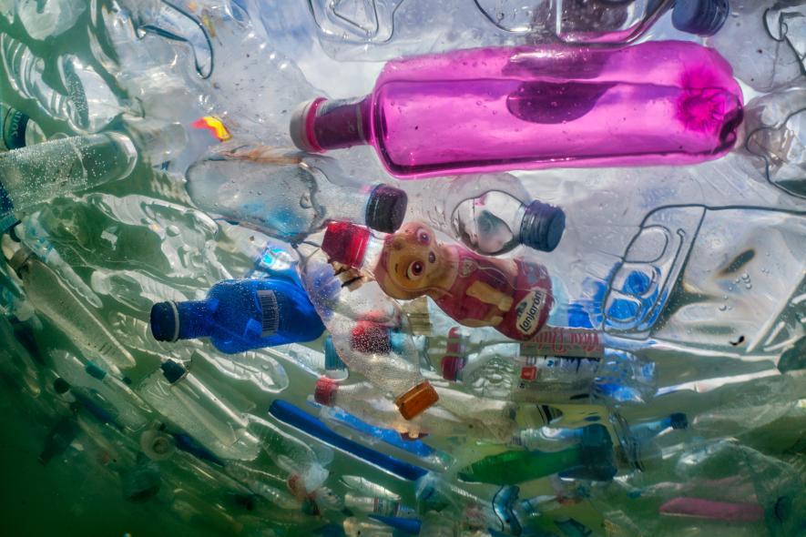 plastik atık farkındalığı