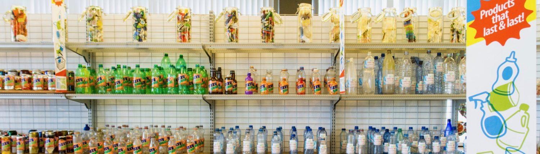 Plastik Soapmarket