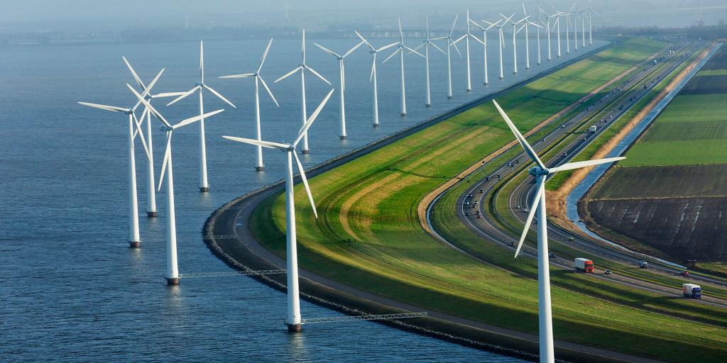 Portekiz'de Yenilenebilir Enerji