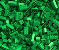lego'nun sürdürülebilirlik hedefi