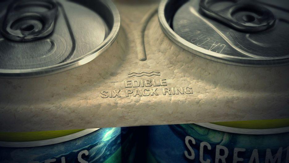 bozunabilir bira halkaları