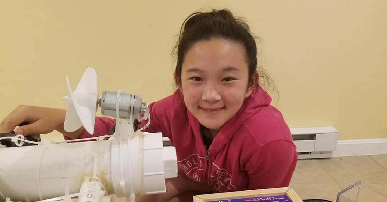 Plastiği Tespit Eden Robot