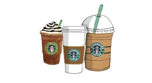 Starbucks Vegan İçeceği