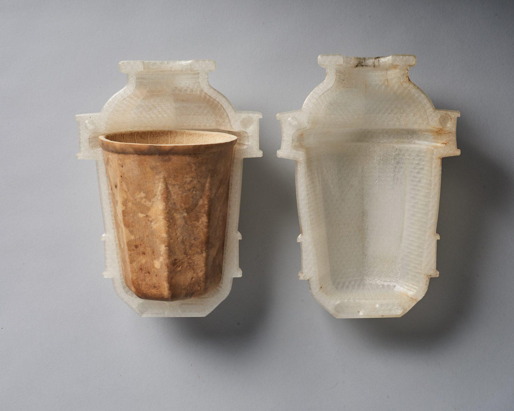doğada tamamen çözülebilen organik kahve bardakları