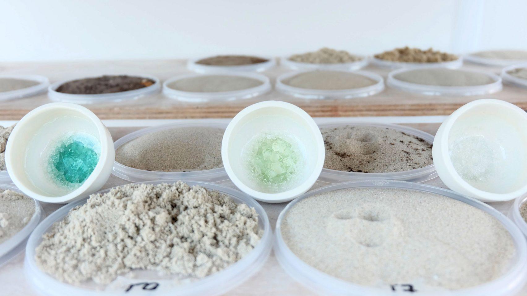 biyobozunur beton