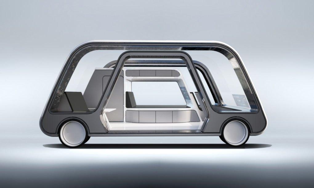 güneş enerjili araba