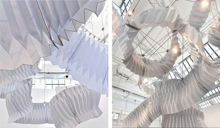 hava absorplayan sürdürülebilir tasarım