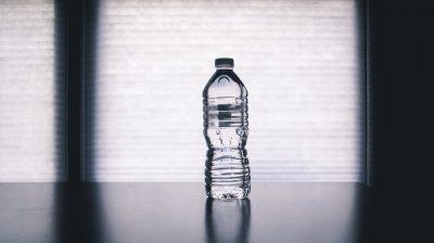 Plastik Şişelerden Solunum Cihazı