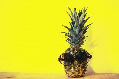 ananas yapraklarından suni deri