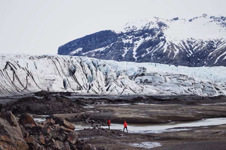 insan kaynaklı küresel ısınma